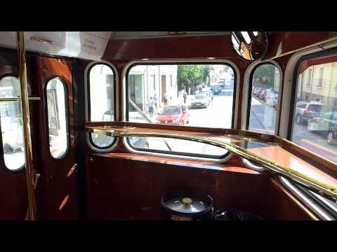 Koff Beer Tram - Helsinki