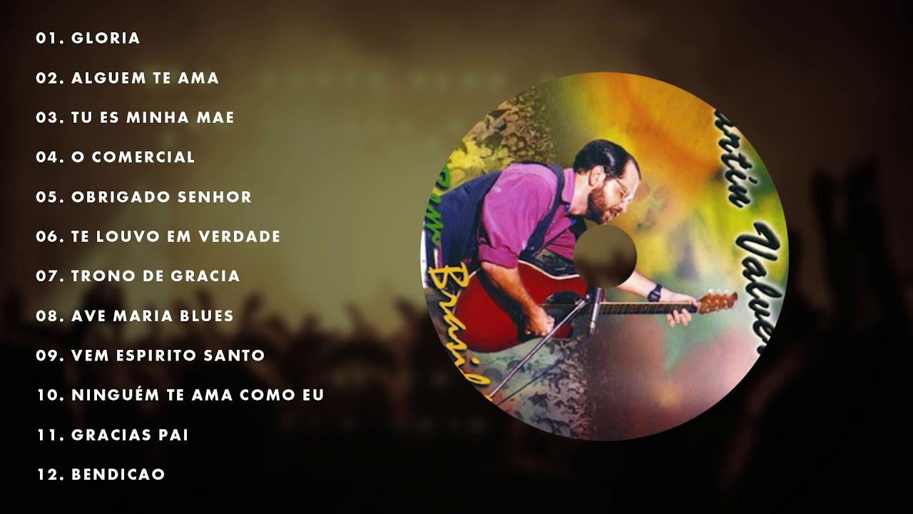 Bem Brasil - Martin Valverde (Álbum Completo)