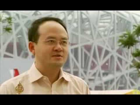 China's Olympics legacy -- 25 August 2008