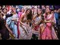 Isha ambani, Priyanka Chopra Dance at Priyanka Chopra, Nick Jonas Wedding