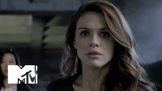 Teen Wolf | Official Trailer (Season 5) | MTV