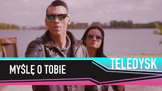 BAYERA -  MYŚLĘ O TOBIE ( OFICJALNY TELEDYSK ) DISCO POLO HIT 2015