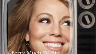 Mariah carey *Up out my face* (Instrumental with lyrics)