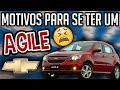 Motivos Para Se Ter Um Chevrolet Agile