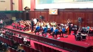 A Caça Orquesta Fundecua Jaffe Buenso Aires