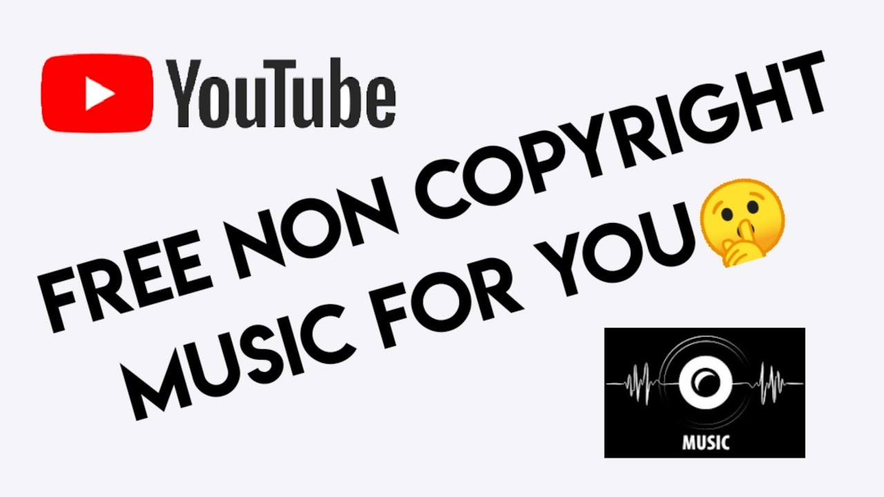 How To Get Free Non Copyright Music For Youtube Youtube