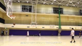 「日本一への挑戦」筑波大学男子バスケットボール部2013