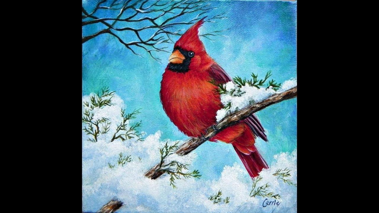 a redbird christmaschapter 1
