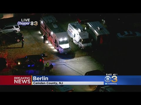 Woman Releases Caseworker She Was Holding Hostage Inside Berlin Home,  Police Say