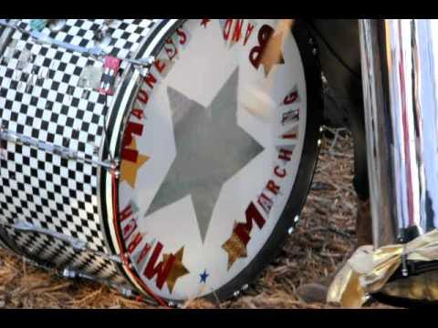 MMMB at Honk! TX 2011