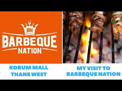 OMG !!! 😮 Korum Vs Viviana Mall Visited! Barbeque Nation Best Ambiance Captured !!!