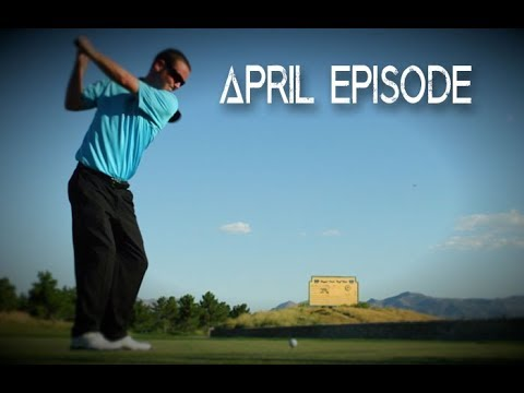 GOLF LIFE TV SHOW - APRIL EPISODE