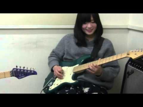 Miki Kato - ミステイクです。