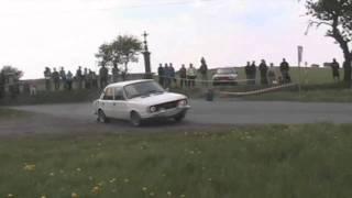 Škodateam Běšiny Jaro 2011 st. č. 69