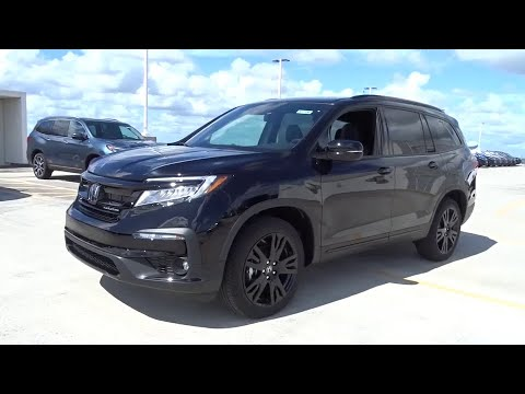 2020 Honda Pilot Homestead, Miami, Kendall, Hialeah, South Dade, FL 61706