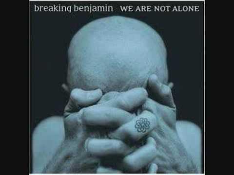 Breaking Benjamin - Simple Design