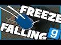 FREEZE FALLING
