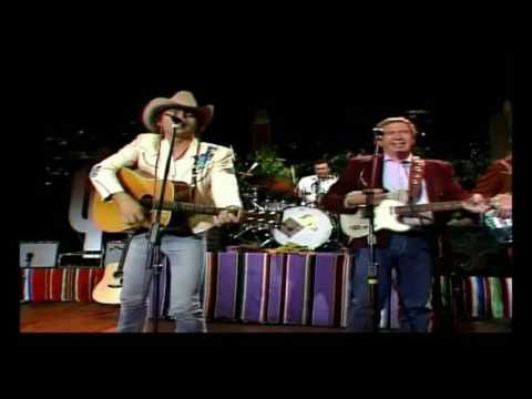 Dwight Yoakam and Buck Owens ~