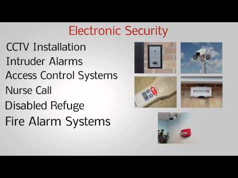 Security Services UK