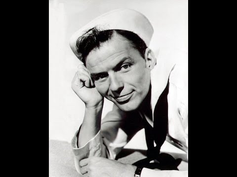 Frank Sinatra - In The Cool, Cool, Cool, of The Evening
