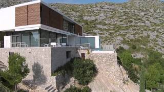Modern Houses in Mallorca