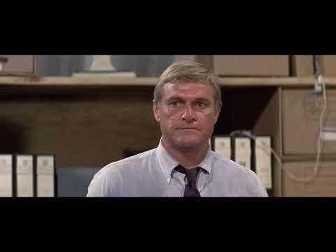 Рэмбо: Первая кровь 2 1985 Джон Рэмбо разносит штаб Маршалла Мэрдока