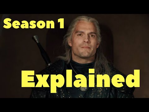 Download The Witcher Season 1 and Timeline Explained