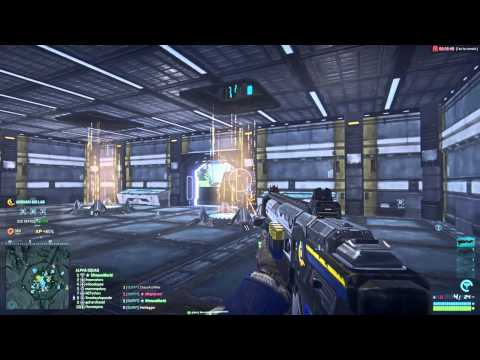 Planetside 2 - Command Gets A Slop On The Knob