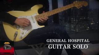Yngwie/Alcatrazz - General Hospital - Guitar Solo Thank you for wat...