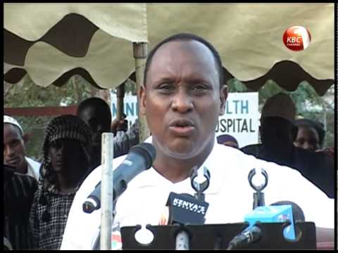Tana River County to expand the tax bracket