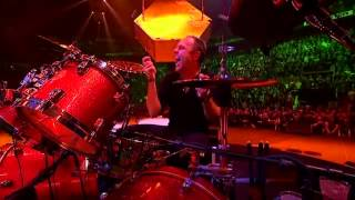 Metallica - The Four Horsemen (Live) [Quebec Magnetic] 2013 Mr James hetfield