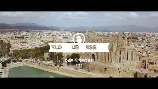 World Club Cruise 2018 - Day 1 Recap
