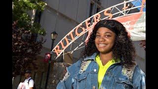 Student Spotlight: JaniQua Guiste