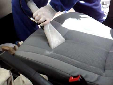 Limpieza de tapicerias tenerife for Como limpiar asientos de cuero