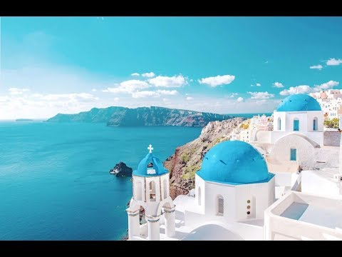 Thessy and Yiota's Go To Travel Guide for GREECE