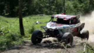 Strobel Motorsports Class 1 Test - 2008