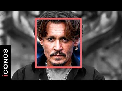 El amor salvó a Johnny Depp