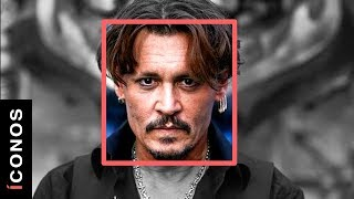 El amor salvó a Johnny Depp
