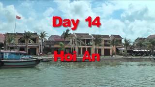 Download Video Good Night Vietnam & Barry the Bitter Melon- Travel Blog part 4 MP3 3GP MP4