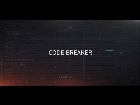 Code Breaker- Be Careful What You Wish For