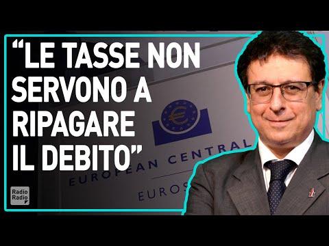 Abbiamo messo il Paese nelle mani delle banche speculative private ▶ Valerio Malvezzi