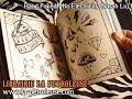 Livre / Book HAND POKED - NO ELECTRICITY Sarah Lu