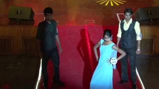 Fashion Show Ritambhara 2013 IIT Kanpur HD