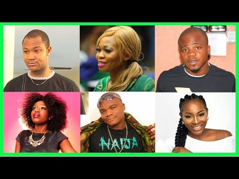 15 Nigerian Celebrities Who Died Before The Age Of 40 Years