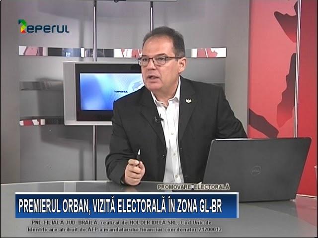 EMISIUNE ELECTORLA 24 09 2020   PNL BRAILA