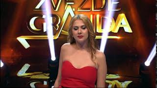 Jasmina Mujkanovic - Pozeli srecu drugima - (Live) - ZG 2014/15 - 27.09.2014. EM 2.