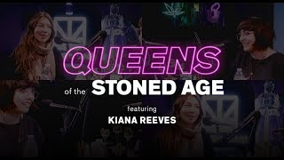 Exploring the World of Cannabis and Sexual Health with Foria Wellness | QUEENS OF THE STONED AGE