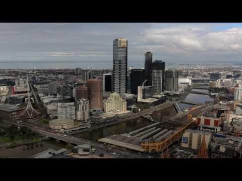 Building Icons: Episode 7, 101 Collins St, Melbourne