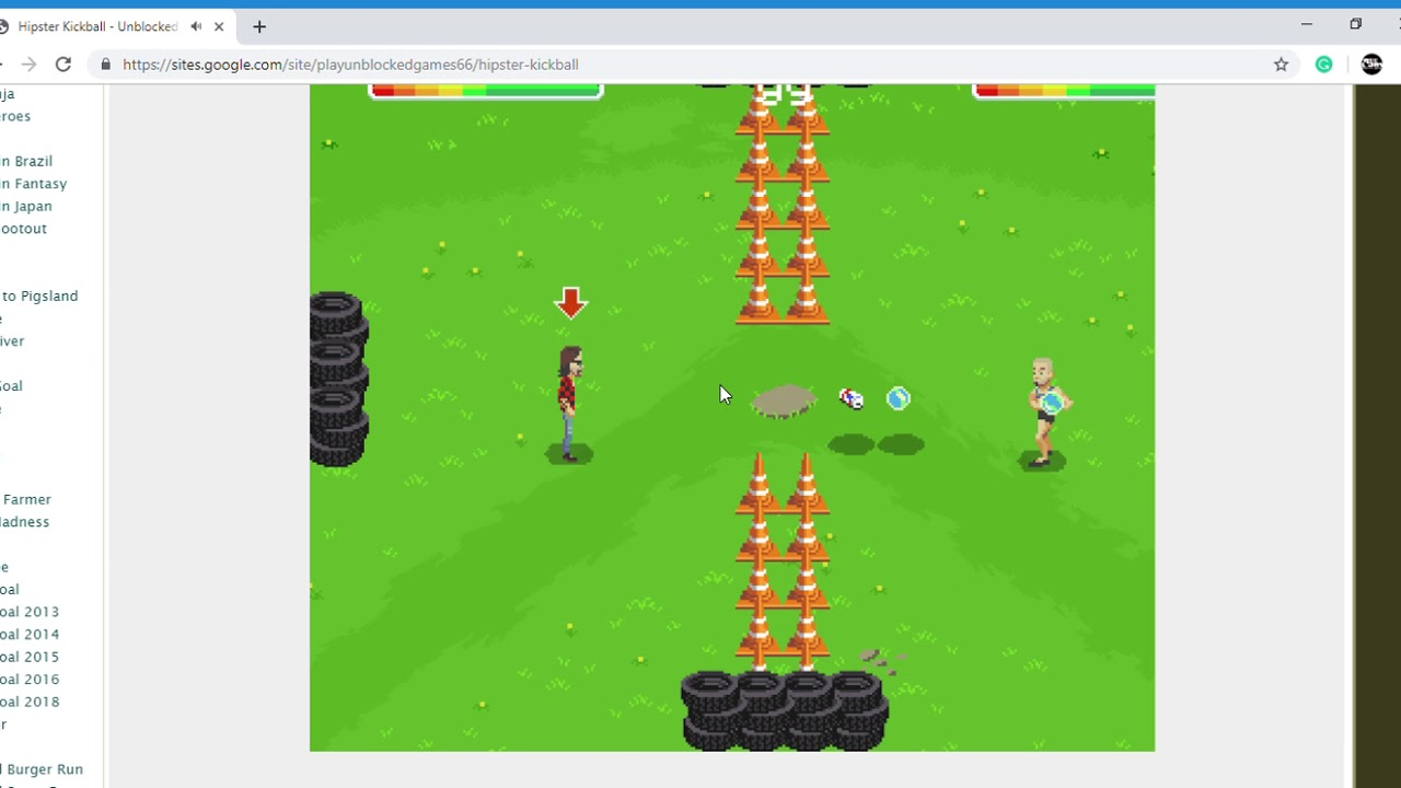 Hipster Kickball Unblocked Games 66 Google Chrome 5 15 2019 9 54 07 AM