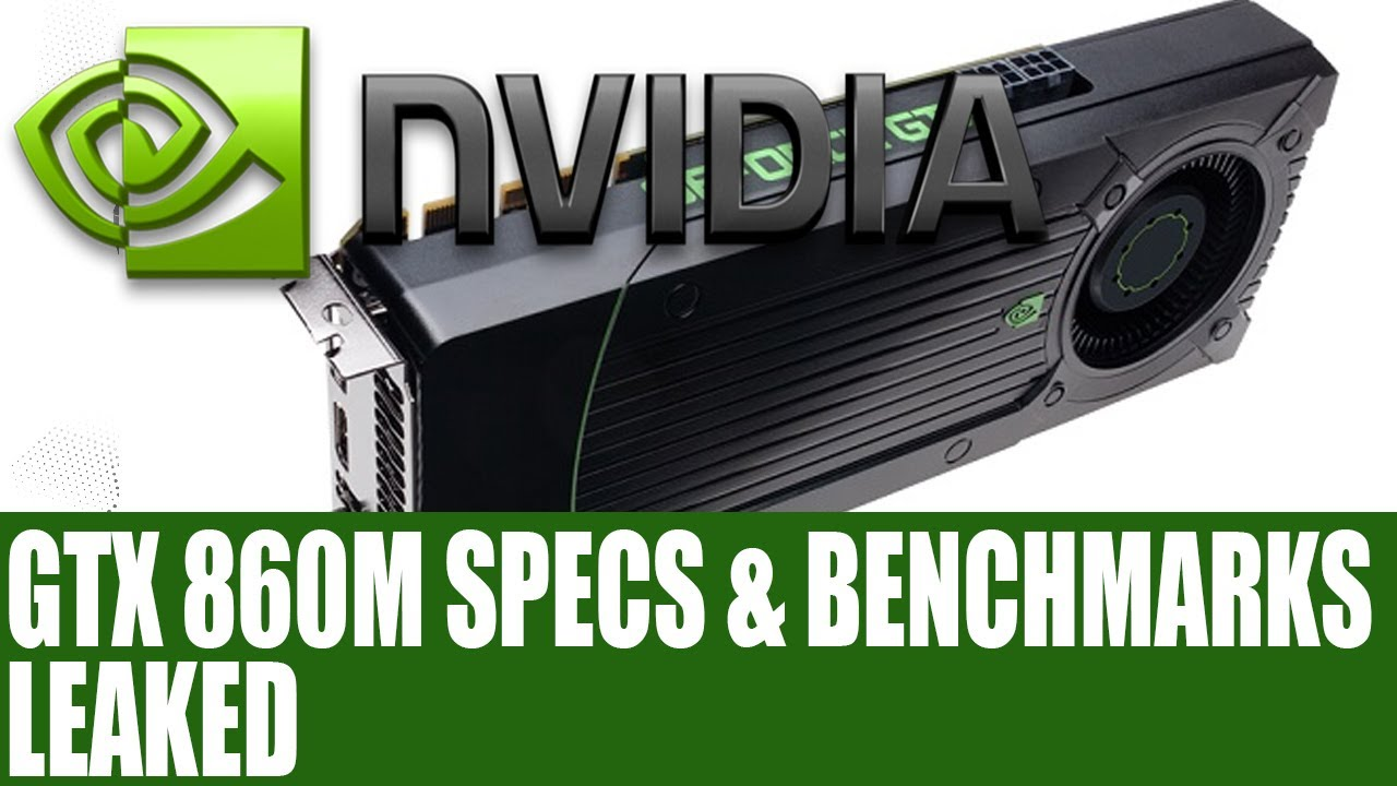 NVIDIA 860M DRIVER WINDOWS XP